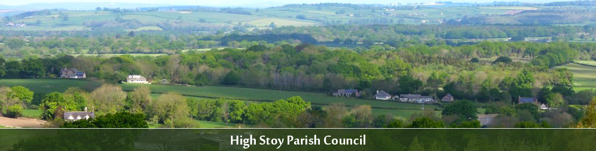 Header Image for High Stoy Parish Council